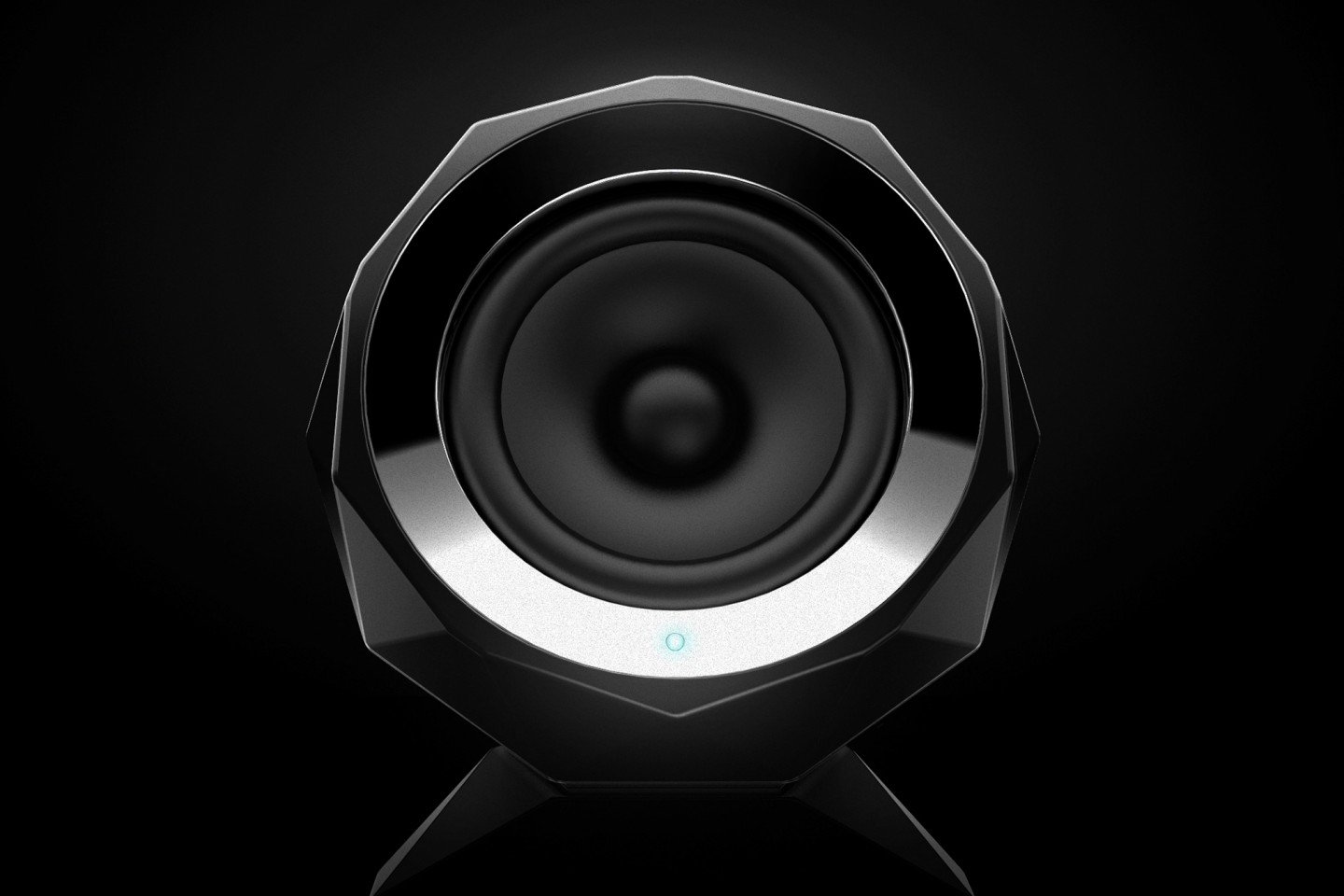 ansen electronics speaker product design 03