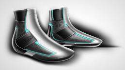 keen shoe industrial design demo 15
