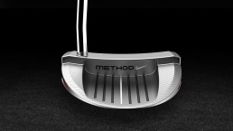 nike method modern classic putter industrial design 04