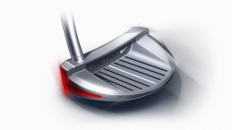 nike method modern classic putter industrial design 13