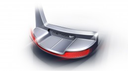 nike method modern classic putter industrial design 14