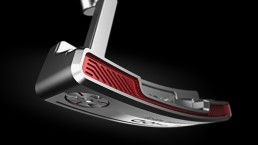 nike method modern classic putter industrial design 16