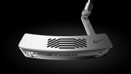 nike method modern classic putter industrial design 18