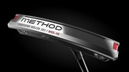 nike method modern classic putter industrial design 23