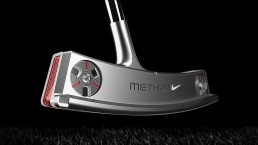 nike method modern classic putter industrial design 25