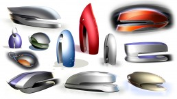 x acto stapler consumer product design 03