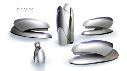 x acto stapler consumer product design 08