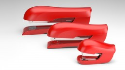 x acto stapler consumer product design 23